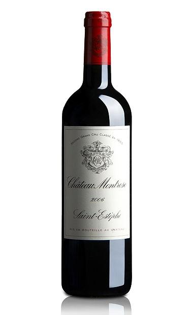 【也买酒】玫瑰山庄庄园干红葡萄酒2006